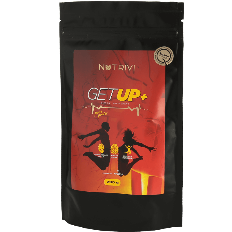 Get UP+ Refill Pack