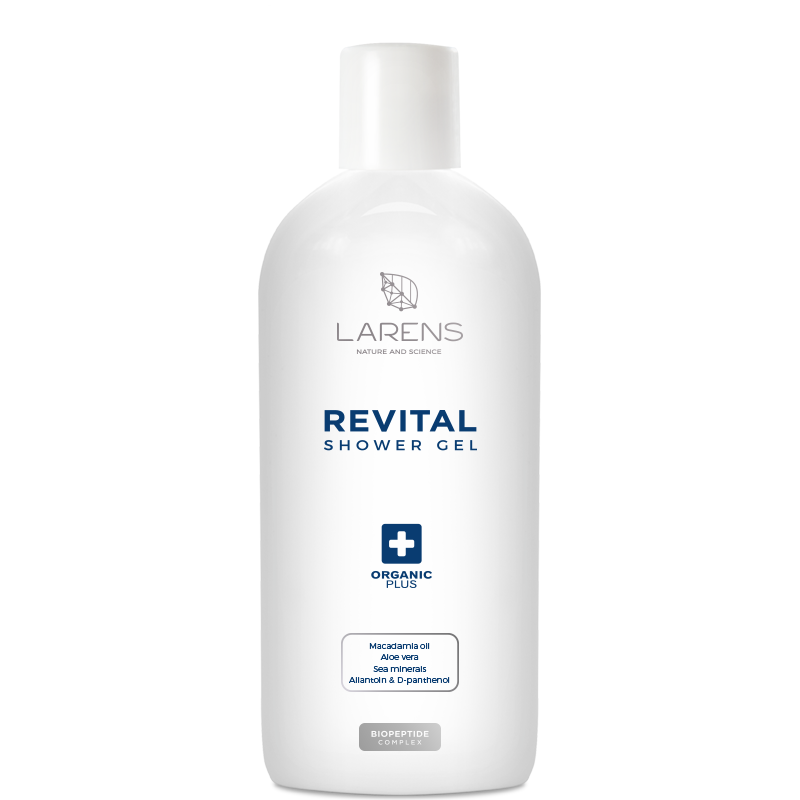 Revital Shower Gel