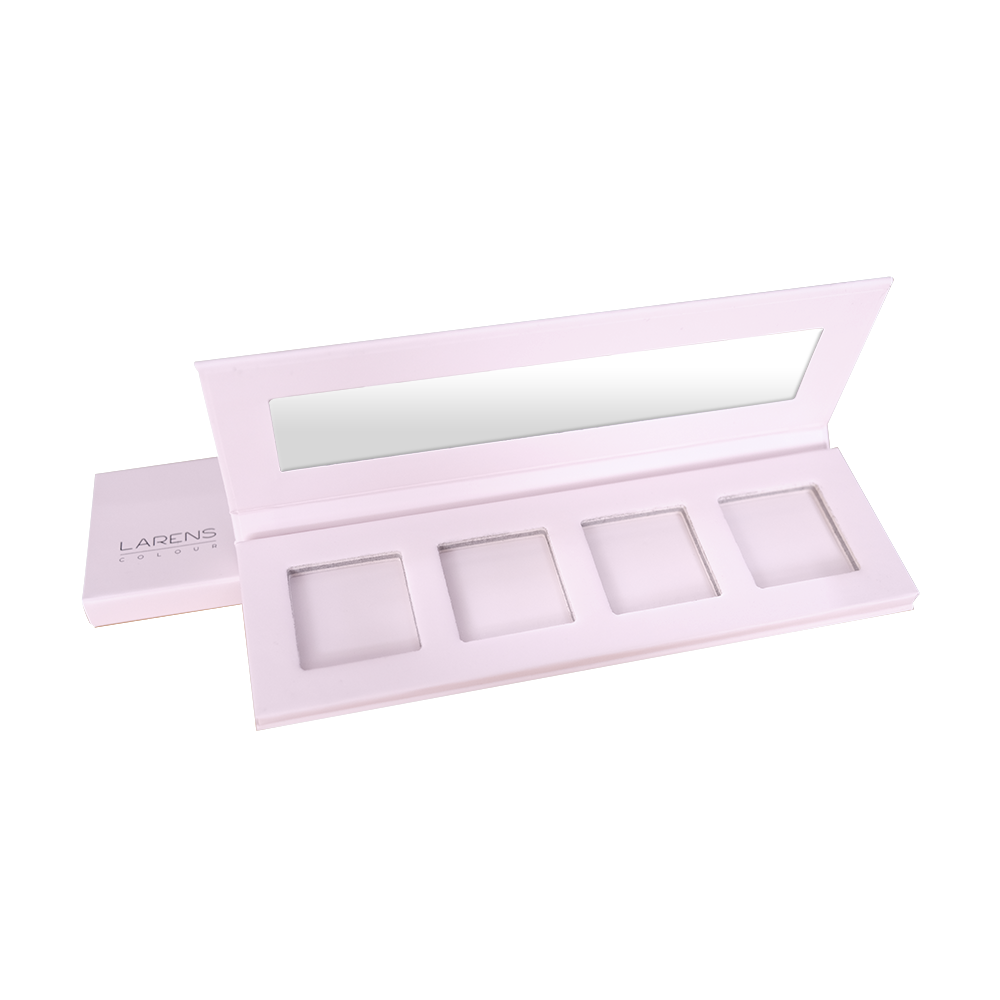 Larens Colour refillable inserts palette