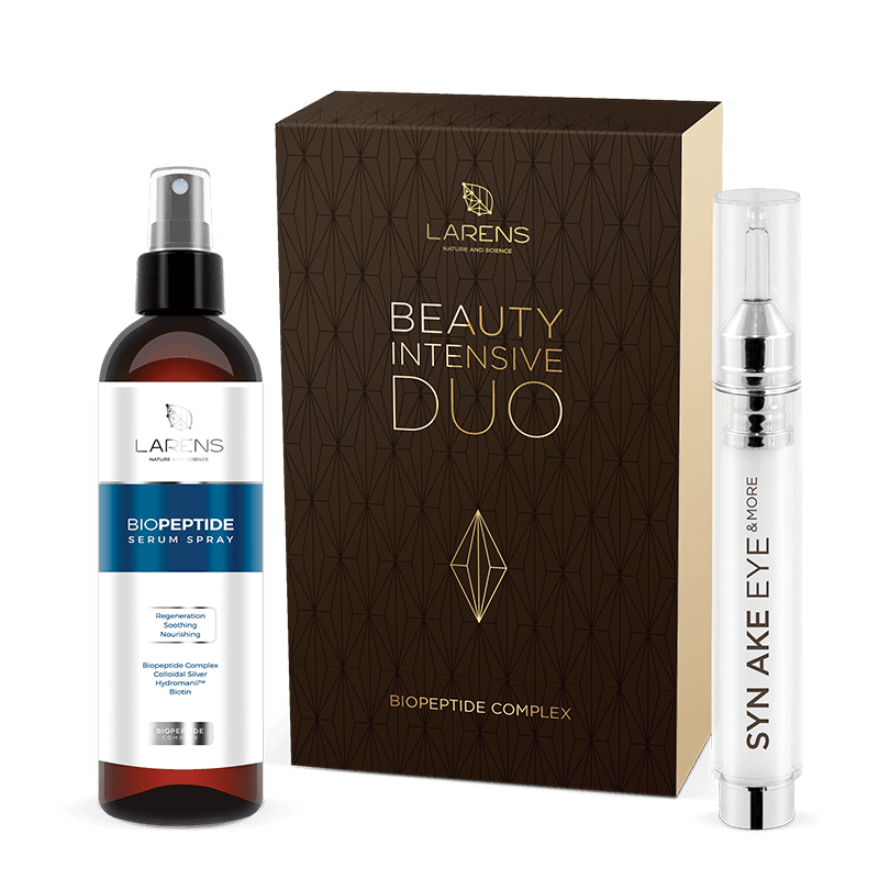 Beauty Intensive Duo