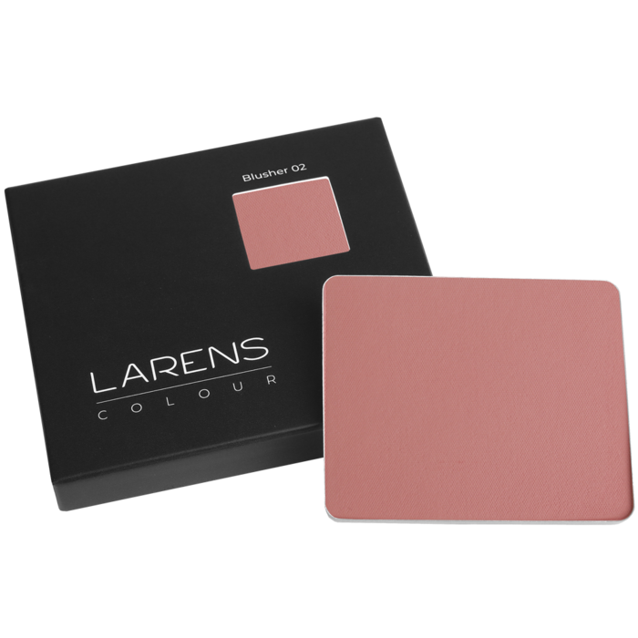 Larens Colour Blusher