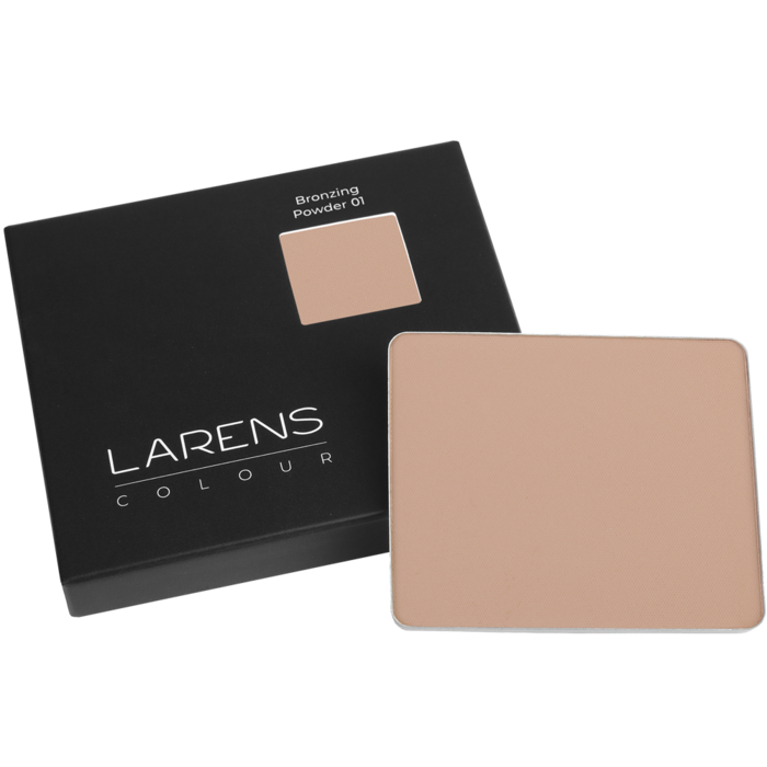Larens Colour Bronzing Powder