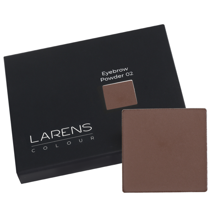Larens Colour Eyebrow Powder